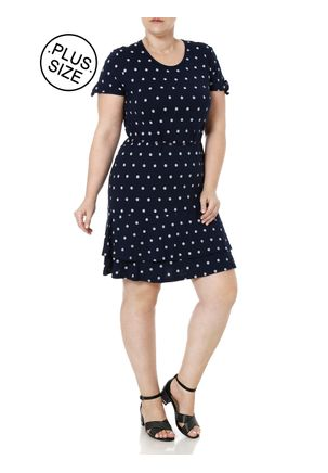 Vestido-Plus-Size-Feminino-Autentique-Azul-Marinho-G2