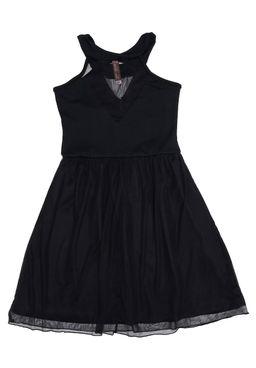 Vestido-Juvenil-Para-Menina---Preto-16