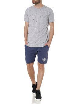 Camiseta-Manga-Curta-Masculina-Vels-Cinza-P