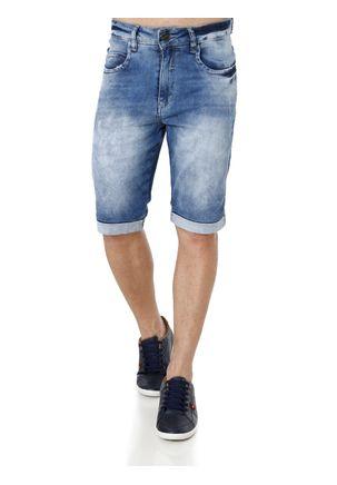 Bermuda-Jeans-Masculina-Azul