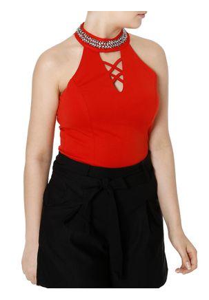 Blusa-Frente-Unica-Feminina-Vermelho-P