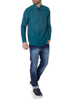 Camisa-Manga-Longa-Masculina-Verde-P