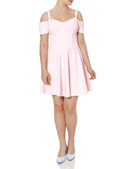 Vestido-Feminino-Rosa-P