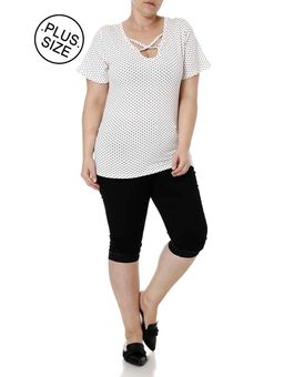 Blusa-Manga-Curta-Plus-Size-Feminina-Off-White-G2