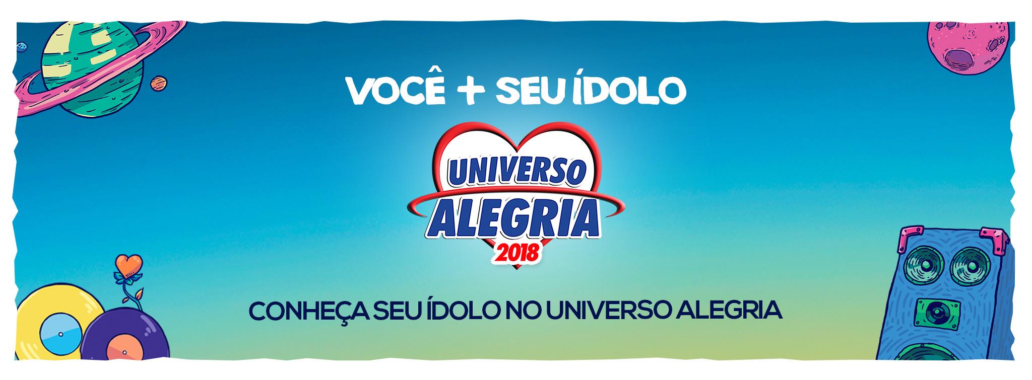 Universo Alegria