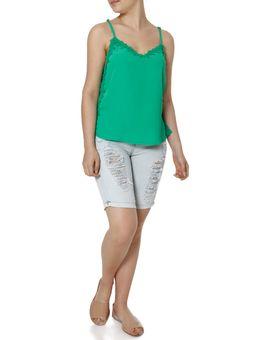 Blusa-Regata-Feminina-Verde-P