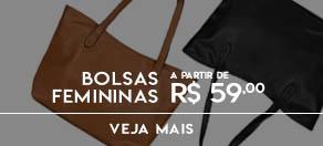 Banner Categoria Bolsas