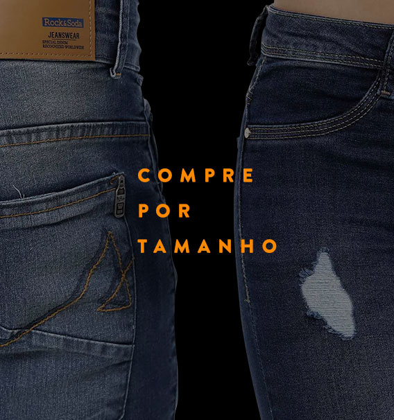 Banner Tamanho