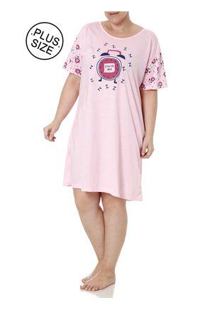 Camisola-Plus-Size-Feminina-Rosa-G2
