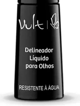 Delineador-Liquido-Vult-Preto
