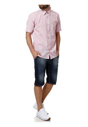 Camisa-Manga-Curta-Masculina-Vermelho-6