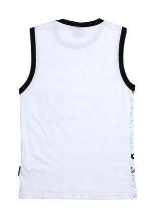 1d00398f65 Camiseta Regata Infanto-Juvenil para Meninos