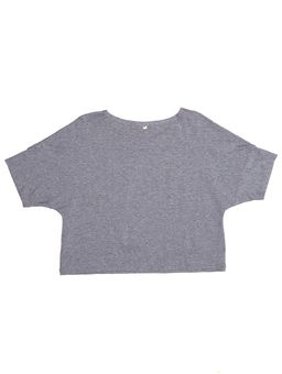 Blusa-Manga-Curta-Rovitex-Juvenil-Para-Menina---Cinza-16