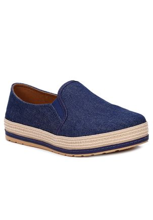 Slipper-Feminino-Autentique-Azul-Escuro