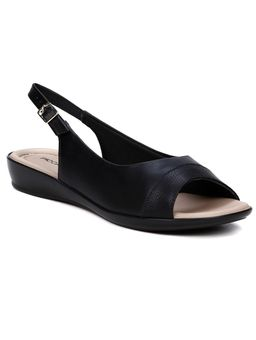Sandalia-Chanel-Anabela-Feminina-Piccadilly-Preto