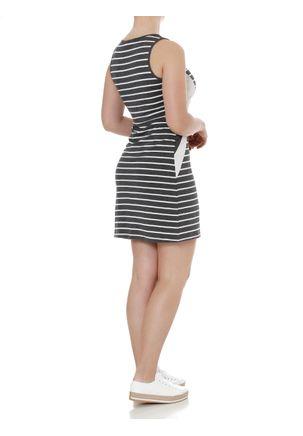 Vestido-Feminino-Lunender-Cinza