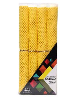 Kit-de-Jogo-Americano-Jolitex-Amarelo