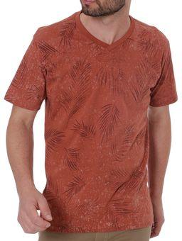 Camiseta-Manga-Curta-Masculina-Dixie-Telha-P