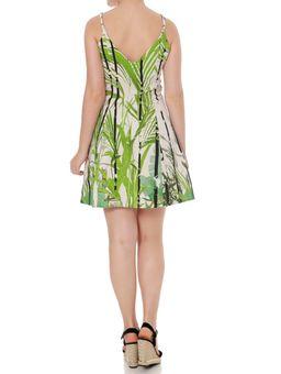 Vestido-Linho-Feminino-Autentique-Verde-P