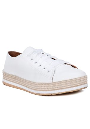 Tenis-Casual-Feminino-Autentique-Branco-34