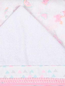 Toalha-de-Fralda-Infantil-para-Bebe---Branco-rosa
