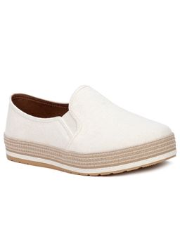 Slipper-Feminino-Autentique-Bege