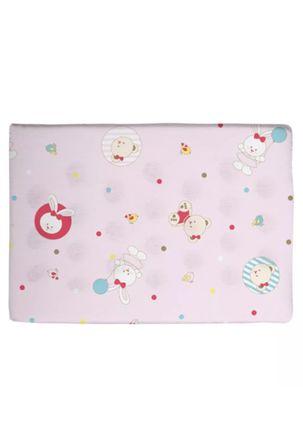 Travesseiro-Antisufocante-Infantil-Para-Bebe---Rosa