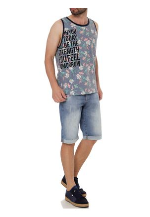 Camiseta-Regata-Masculina-Azul-laranja-P