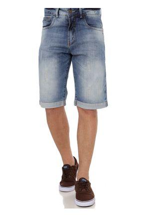 Bermuda-Jeans-Masculina-Cook's
