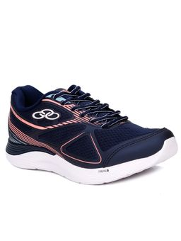 Tenis-Esportivo-Feminino-Olympikus-Vibration-Azul-Marinho-coral