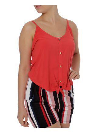 Blusa-Regata-Feminina-Vermelho