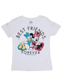 Blusa-Manga-Curta-Disney-Juvenil-Para-Menina---Branco-16