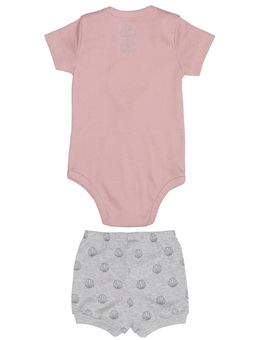 Conjunto-Infantil-Para-Bebe-Menina---Salmao-cinza-P