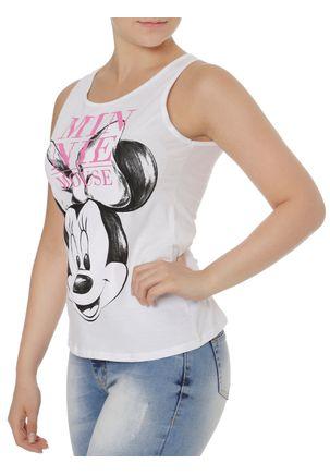 Blusa-Regata-Feminina-Disney-Branco-P