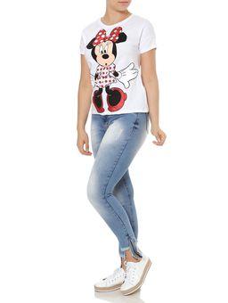 Blusa-Manga-Curta-Feminina-Disney-Branco-P
