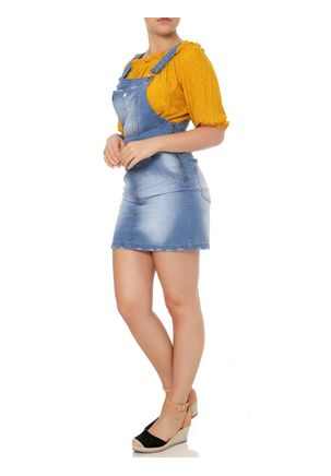 Salopete-Jeans-Feminino-Azul-36