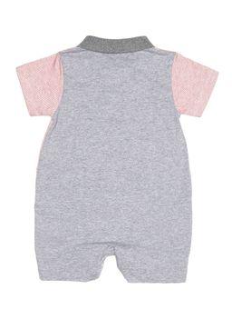 Macacao-Infantil-Para-Bebe-Menino---Vermelho