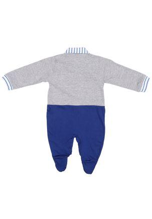 Macacao-Infantil-Para-Bebe-Menino---Cinza-P