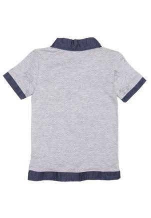 Polo-Manga-Curta-Infantil-Para-Menino---Cinza-6