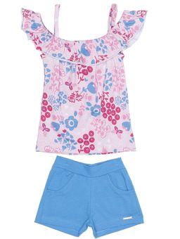 Conjunto-Infantil-Para-Menina---Rosa-6