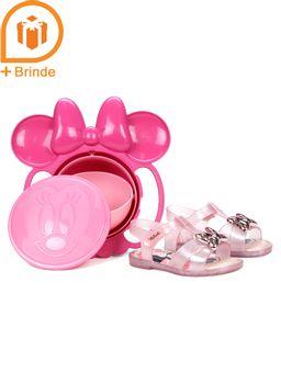 Sandalia-Disney-Infantil-Para-Bebe-Menina---Rosa-19