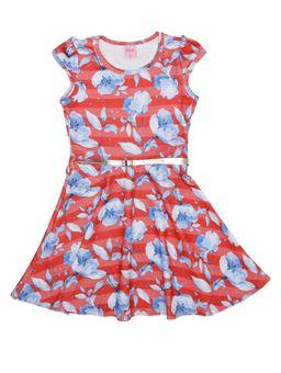 Vestido-Infantil-Para-Menina---Vermelho-6