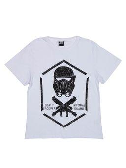 Camiseta-Manga-Curta-Star-Wars-Juvenil-Para-Menino---Branco-16