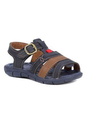 Sandalia-Klin-Infantil-Para-Bebe-Menino---Azul-Marinho-21