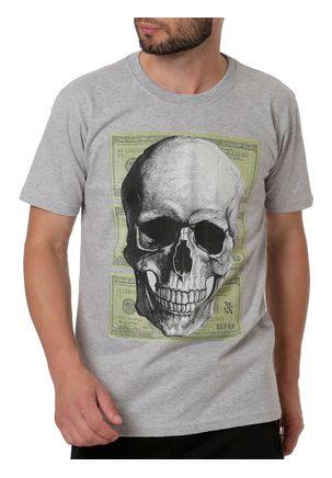Camiseta-Manga-Curta-Masculina-Cinza