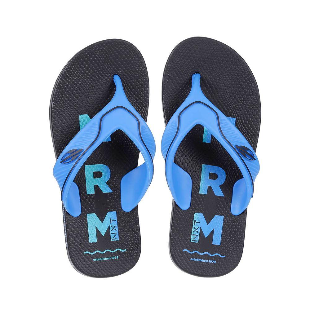 951f44685cae1 Chinelo Mormaii Neocycle One Infantil Para Menino - Preto azul - Lojas  Pompeia