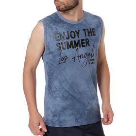 Masculino - Camisetas Azul – LojasPompeia 09d7c765c09