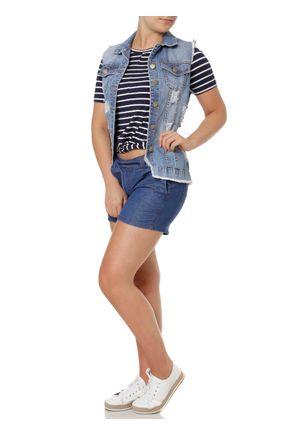 Colete-Jeans-Feminino-Mokkai-Azul-P