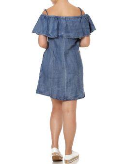 Vestido-Ciganinha-Jeans-Feminino-Azul