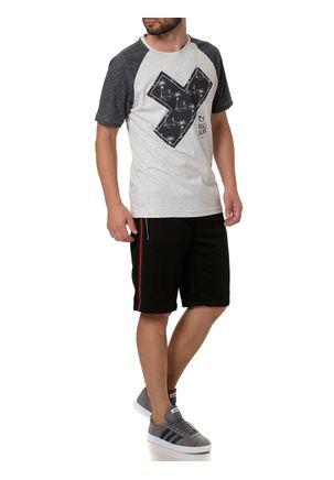 Camiseta-Manga-Curta-Masculina-Full-Surf-Cinza-P